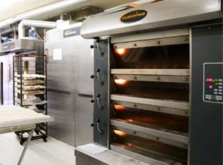 Europan equipo para panader a for Cocinas industriales monterrey